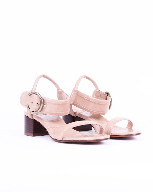 b99ae49b10 CHLOÉ Roy sandals - Artishock Luxury and exclusive fashion